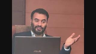 هویت اجتماعی و شکاف نسلی 2 صحبت های دکتر رمضانی