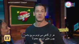 اخبار و حواشی سلبریتی ها (ET) - قسمت 2