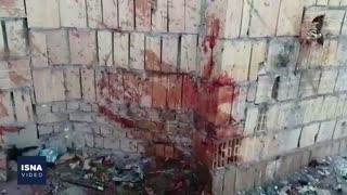 جزئیات سقوط هواپیمای اوکراینی در نزدیکی فرودگاه امام