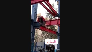 مجری سقف عرشه فولادی سیرجان 09121505650