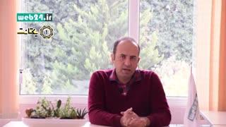 کار کردن بر روی کلمه کلیدی به چه معناست؟ دکتر رضا شیرازی