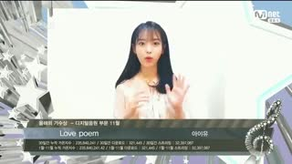 آیو IU برنده Artist Of The Year مراسم Gaon Chart Music Awards ۲۰۲۰ / آی یو