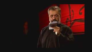 شب سوم فاطمیه اول 98 حاج محمود کریمی